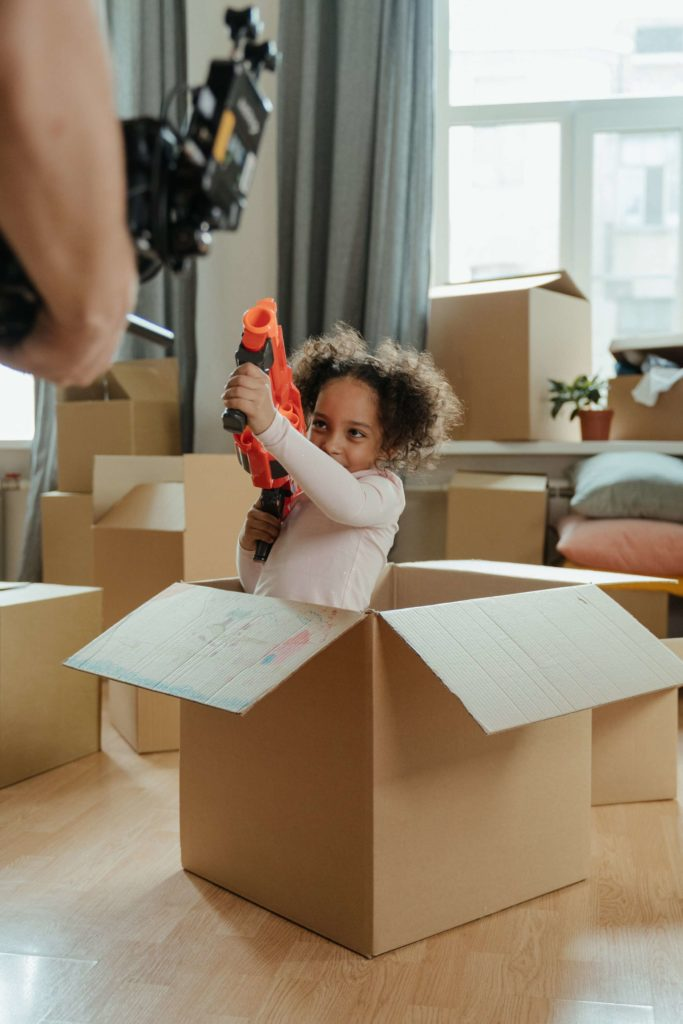 moving company pflugerville
