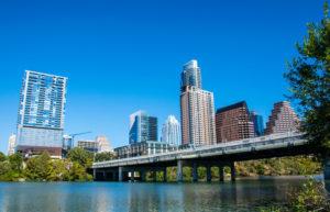 Hutto close to Austin
