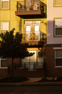domain apartment