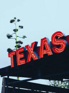 Domain Texas