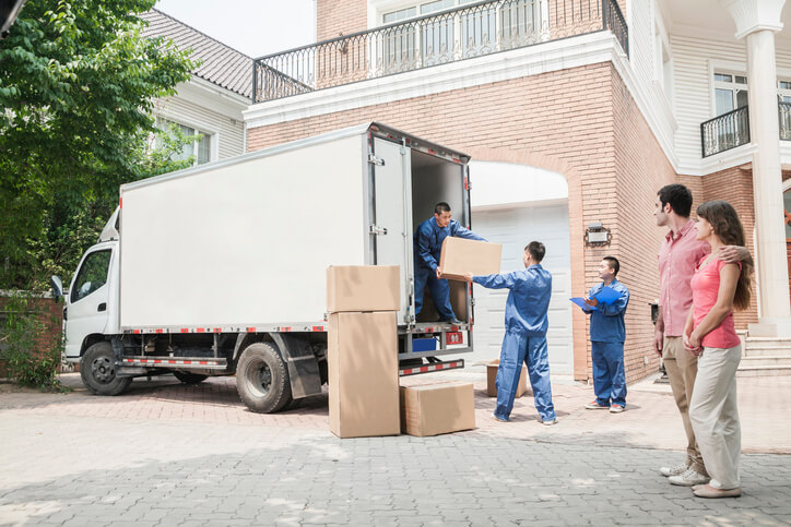 San Marcos Moving Services